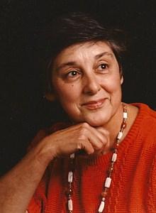 Janice Niday  Tate