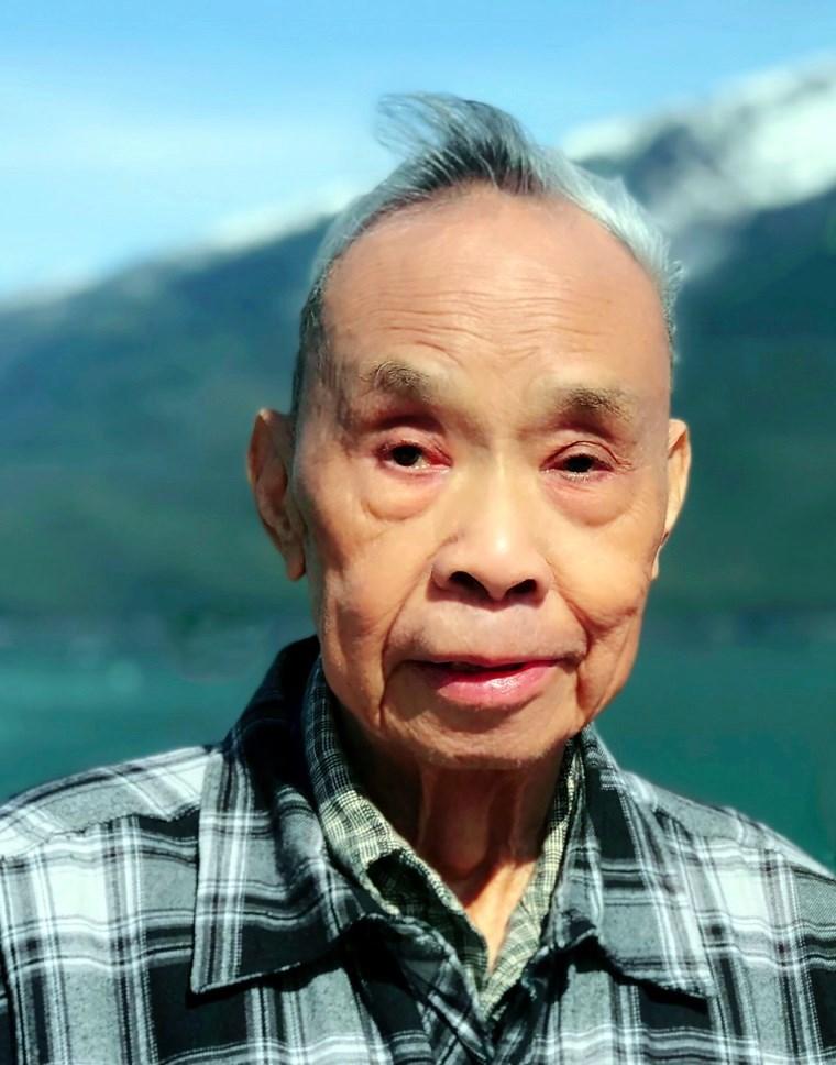 Mr.  Kwan  Chan