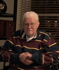 Edward D.P.  Gross Jr.
