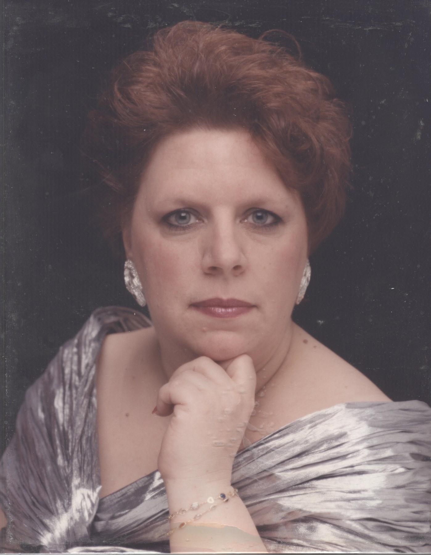 Edna M.  Giangrante