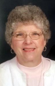 Mary L.  Gruettert