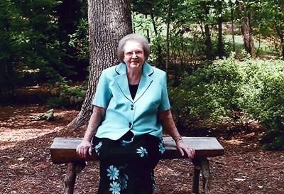 Margaret Swindell