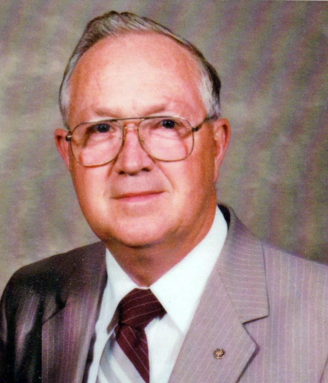David Manuel  Webb