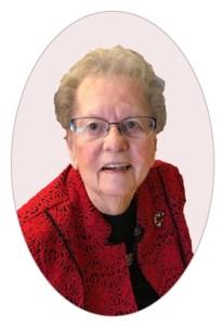 Marion Beatrice  Buckler