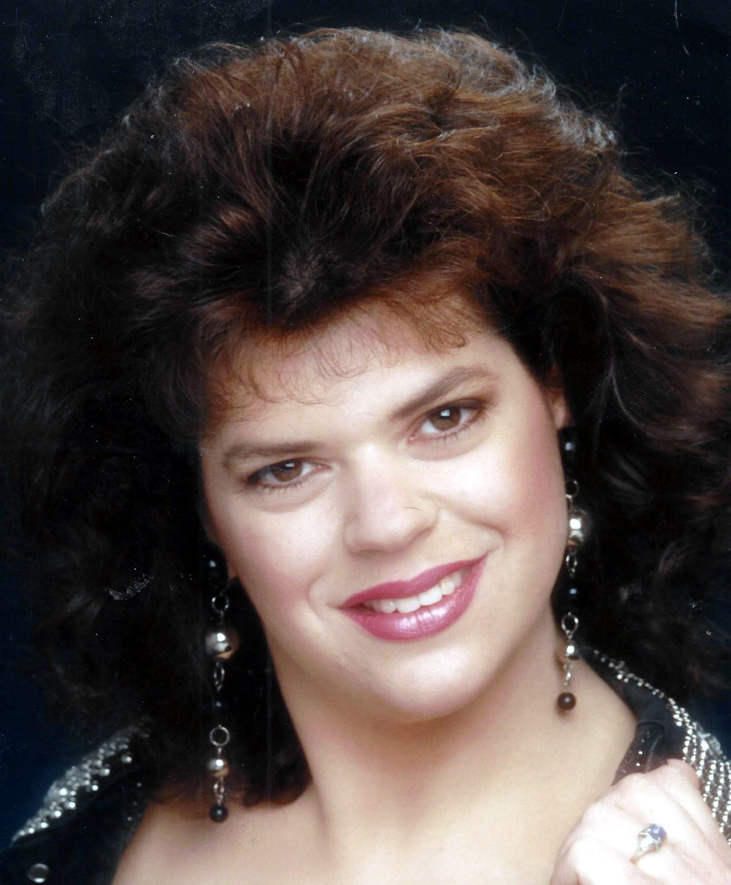 Denise M.  Ferrell