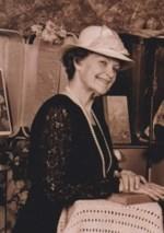 Patricia Opinsky