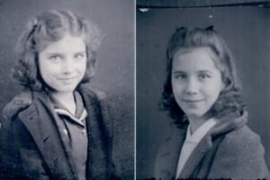Dorothy Martin &  Hazel Parton