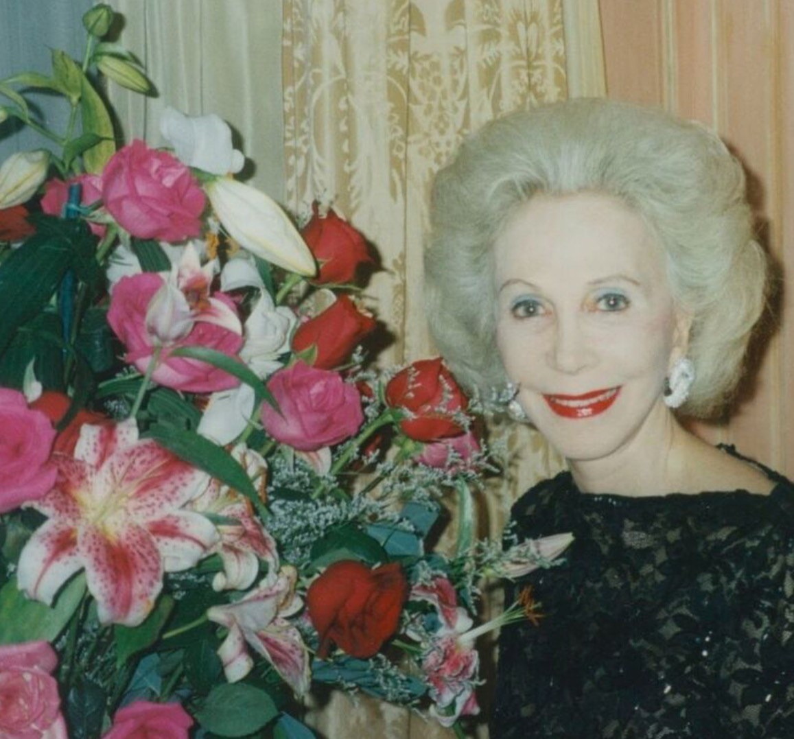 Elizabeth Muller Stafford Obituary New Orleans La
