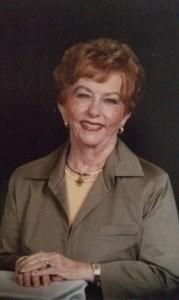 Patti F.  Brown