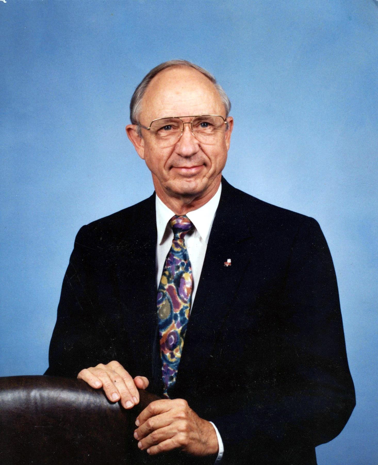 Malcolm Caver  Skinner