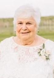 Barbara Mae  Stone