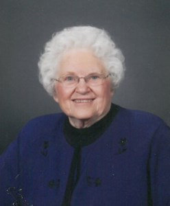 Betty C.  McClanahan