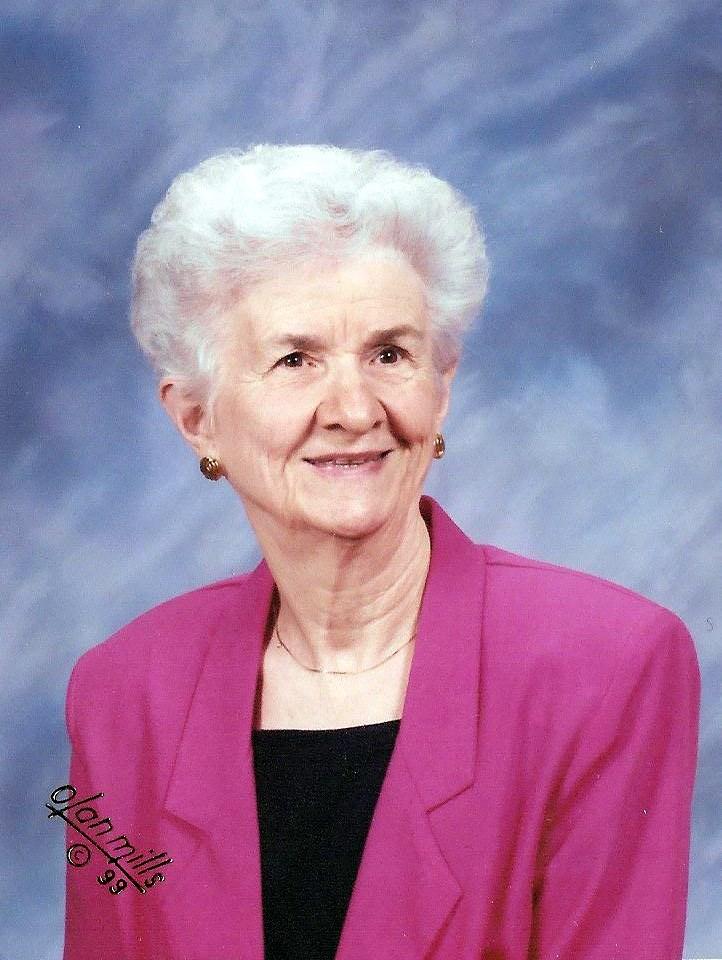 Hazel H.  Koch