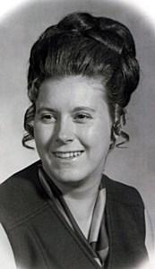 Dolly Ann  Akers