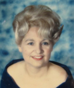 Betty Adele  Watts