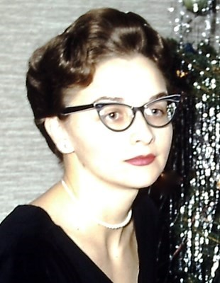 Elaine Russell