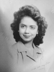 Mary  Serritos