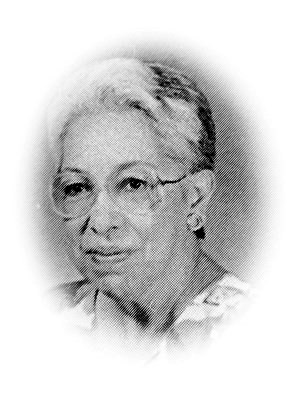 Rachael Caballero