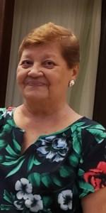 """Rosalia """"Cholo""""  Rosario Rivera"""