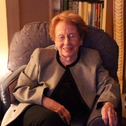 Mrs. Rosaline Frances  Shanahan