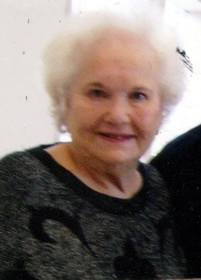 Catherine Mary  Marquez