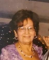Maria Amparo  Vargas