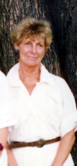 Sylvia Myrtle  McKelvie