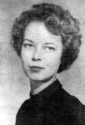 Arline Annette  Todd