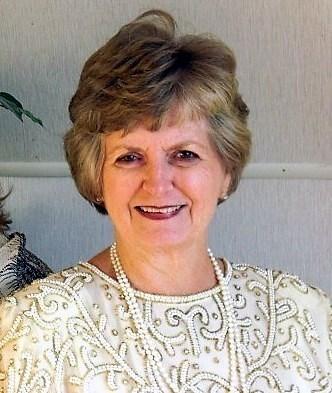 Della Sue  Lipscomb