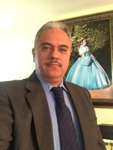Fransisco J.  Garcia