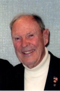 Maurice Eugene  Ringenbach