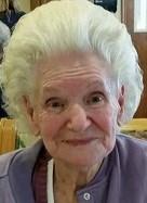 Clara Mae Knight