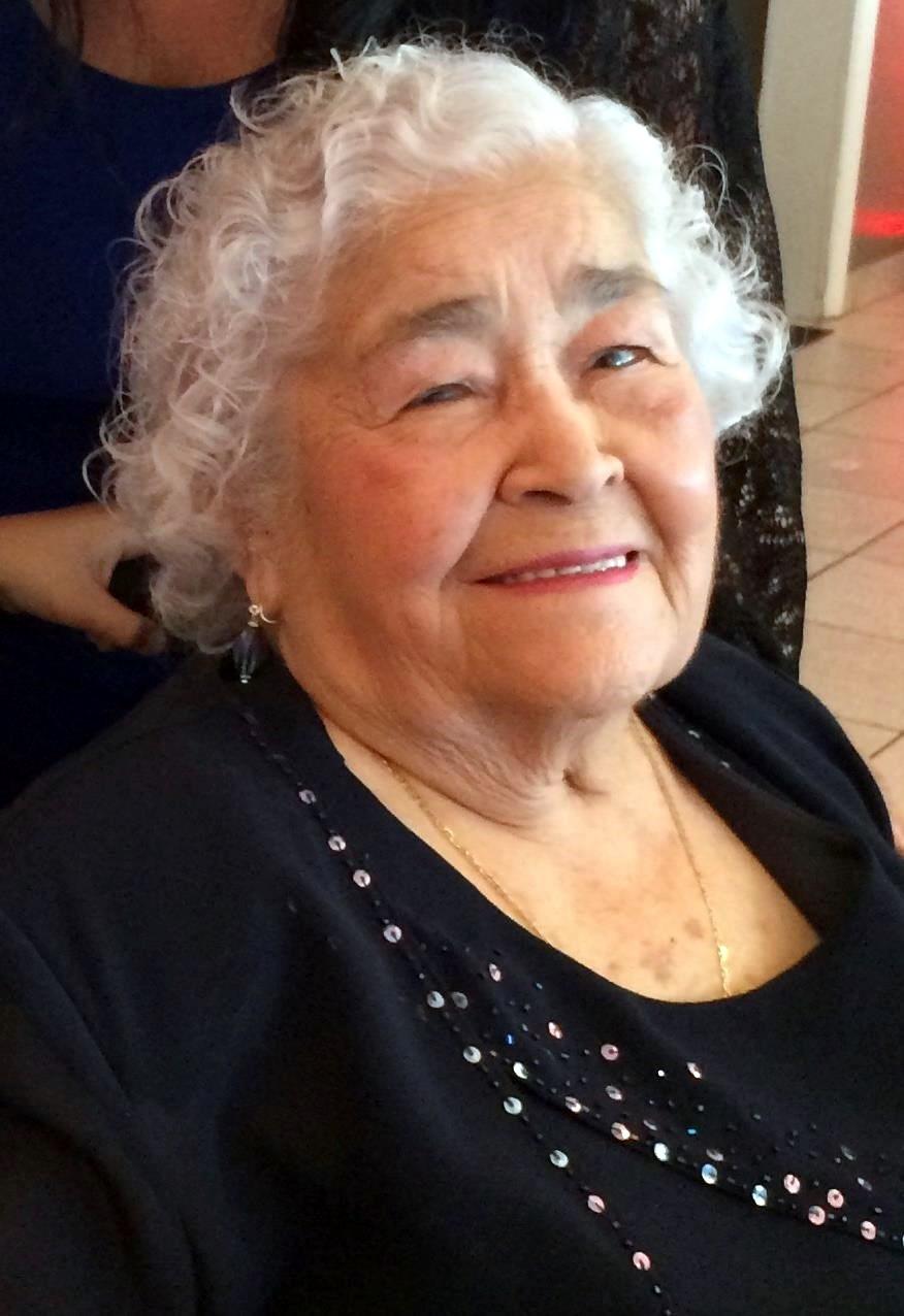 Gloria E.  Vega