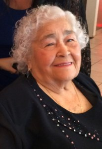 Gloria E  Vega