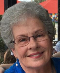 Barbara Dean  Godley