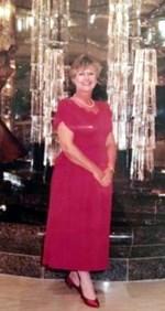 Marjorie Harper