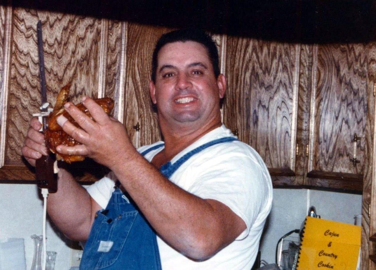 "Tatum  James  ""Fat Rat"" Ritter Sr."