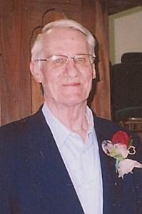 Richard Allen  Carson