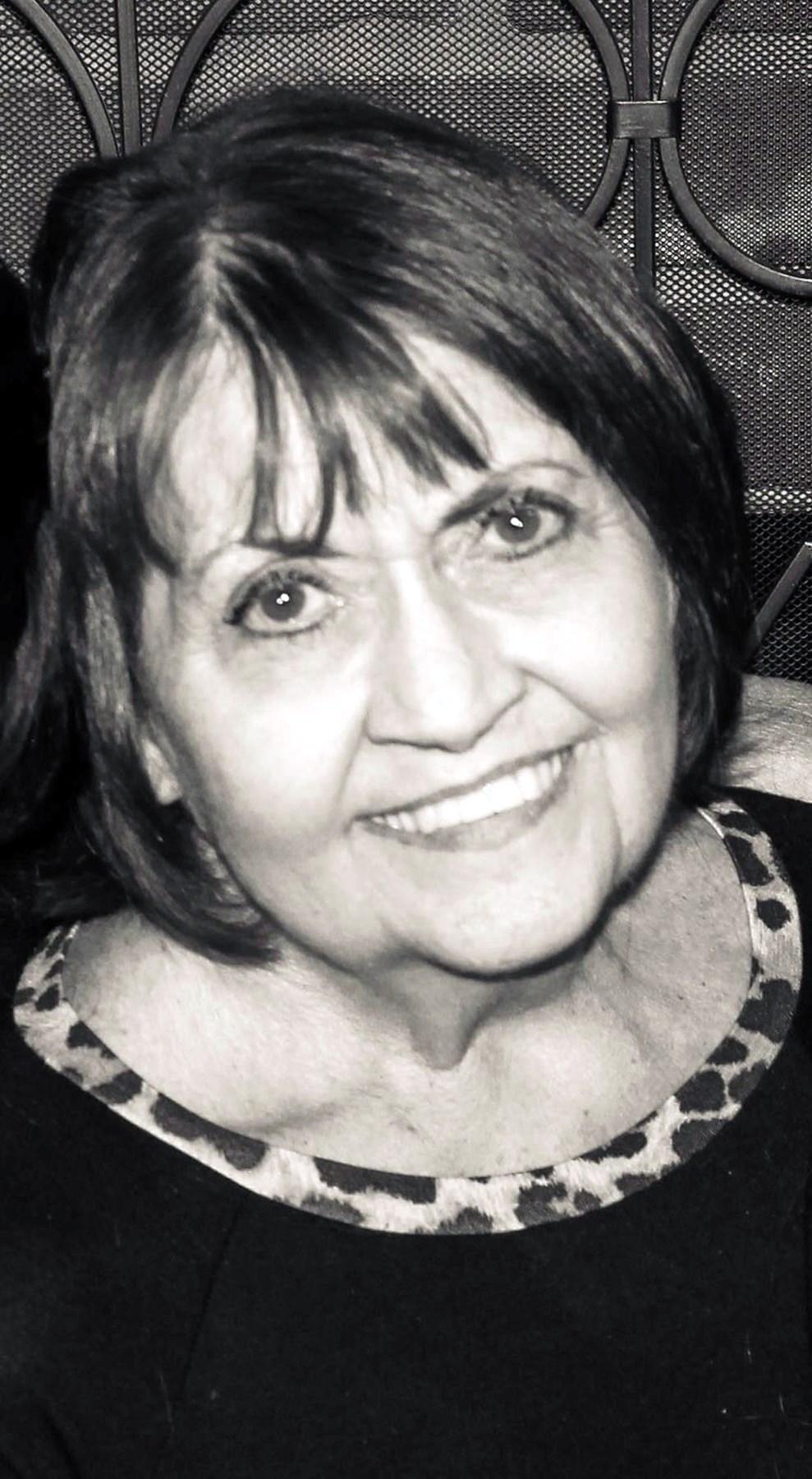 Karol Lorraine  Brooks