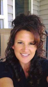 Lisa Rae  Holt - Anderson