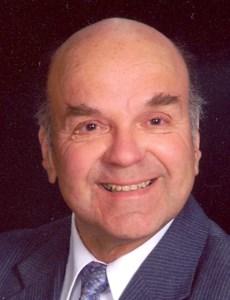 Donald Andrew  Perko