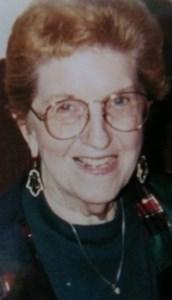 Dorothy Anne  Cornwell