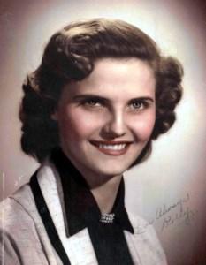 Juanita A.  Wiggins