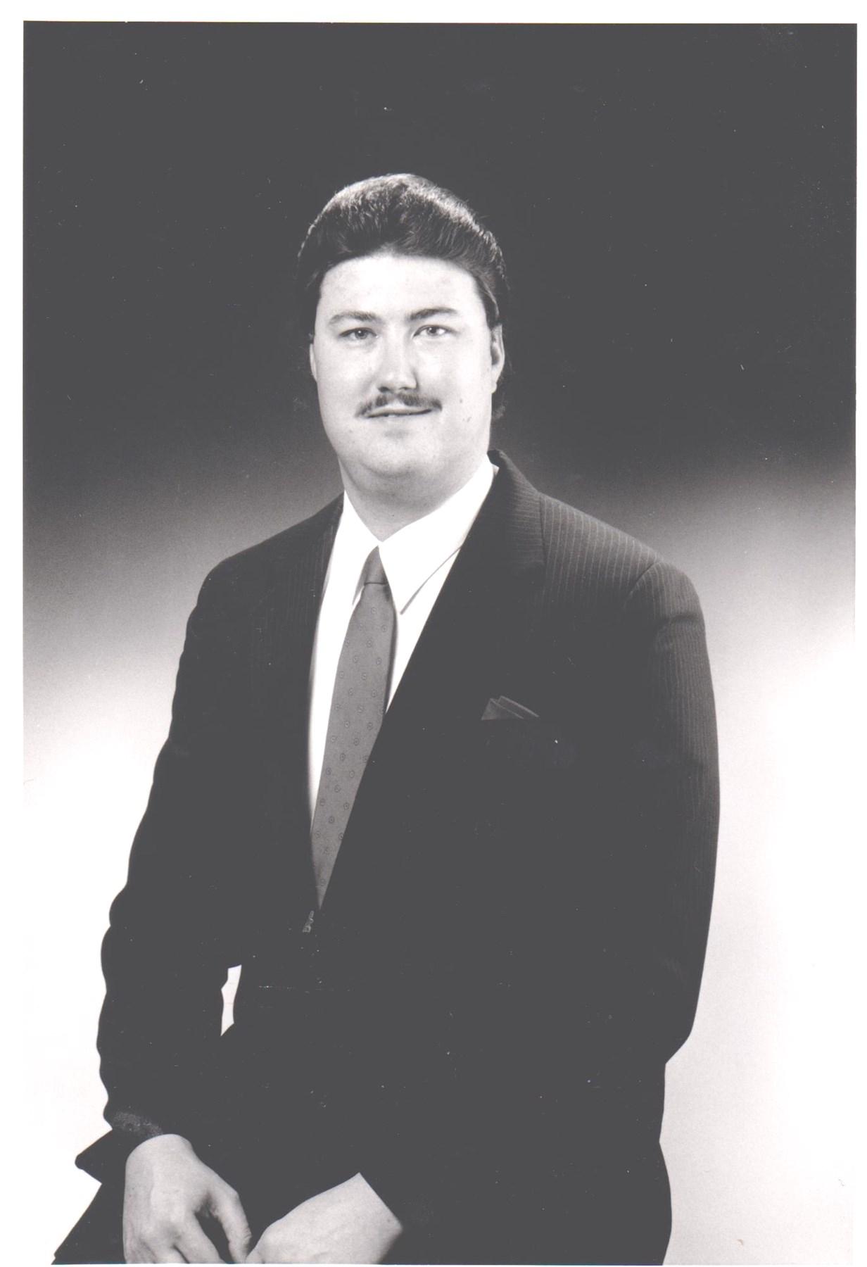 Harold R.  Worfler