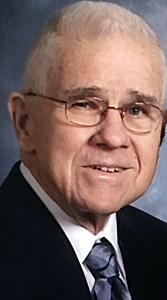 Leon Victor  Cleveland