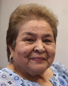 Rosalie Helen  Madrid