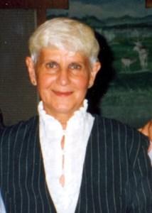 Lorraine Claire  Swanson