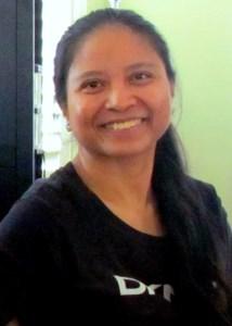 Yolanda Nimfa Ramos  Gavia