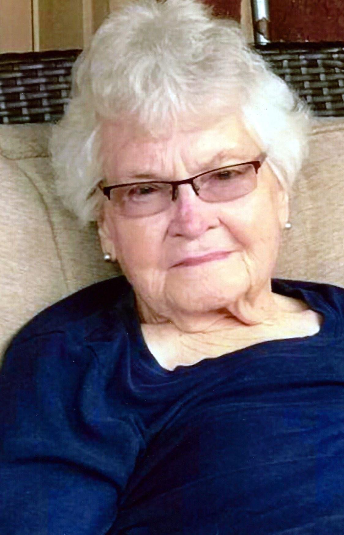 Bessie Doan  Kleier