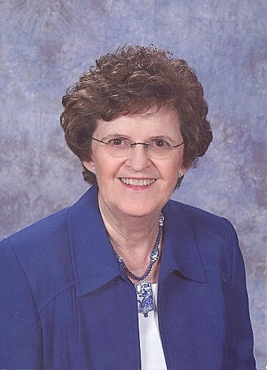 Judith Richardson  Minter